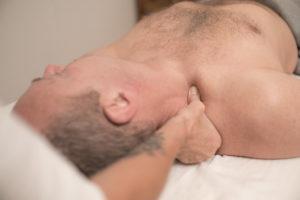 Smerter i nakke, skuldre og arme
