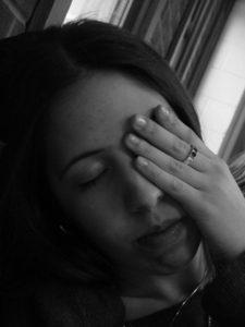 Migræne - kronisk hovedpine - kæbespændinger