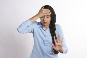 Kropsterapi afhjælper stress